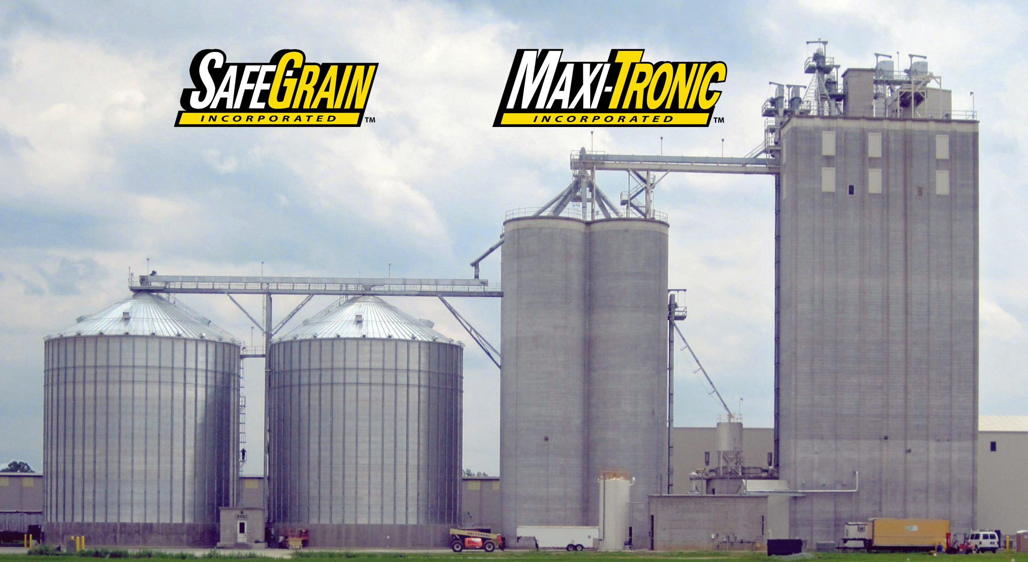 Safe-Grain, Inc. / Maxi-Tronic, Inc